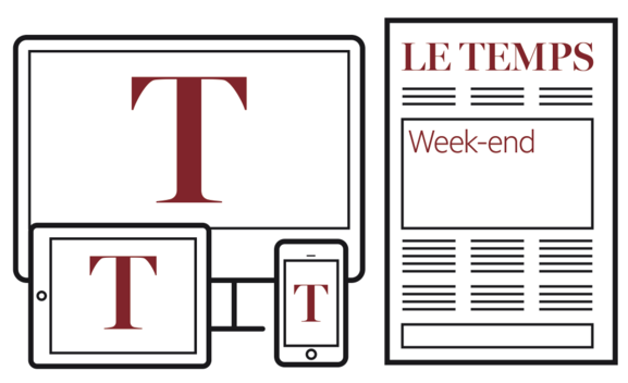 Abonnement Digital & Week-end